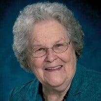 Marjorie Klinger