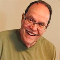 Dr.  Stephen  N.  Snyder