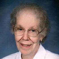 Jacqueline R. Serene