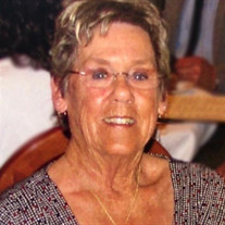 Pamela Sue Smith