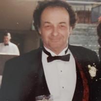 Jerry Michael Kelly