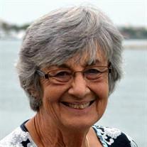 Sandra Elaine Hinojosa