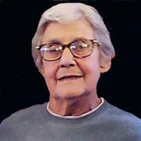 Barbara Zavorskas