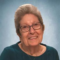 Hilda Phyllis  Barr