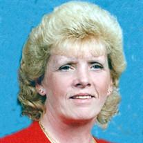 Velva Jean Napier