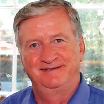 David Anthony Moran