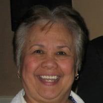 Geraldine Muino