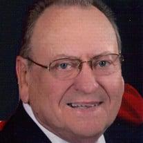 Fred Nelson Setzer