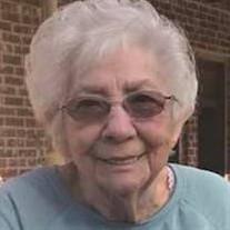 Dorothy Labbie LaFleur
