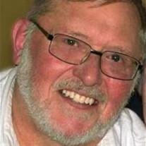 David Paul Landry