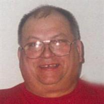 Gerald Wroblewski Sr.