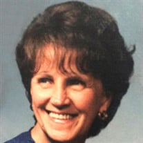 Margaret (Roberts) Waide