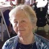 June Richmond Parisot