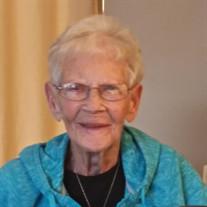 Geraldine E. Armstrong