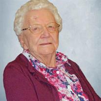Ethel Margaret Meadows