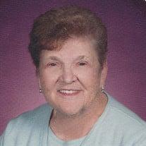 Bonnie M. Crane