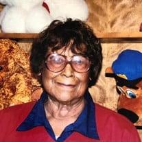 Ms. Annie Lois Jackson