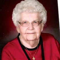 Mrs.  Mildred V. Krueger