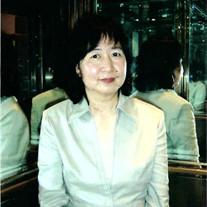 Mrs Susan Suk-Ming WONG