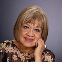 Gloria Jean Decker