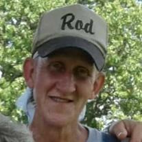 Roger Irvin  Thompson