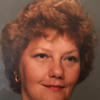 Cynthia Kensley Cloughley