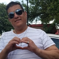 "Bernardo ""Barney"" Rodriguez"