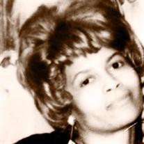 Josephine Mazique-Hosea
