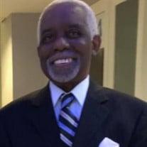 Mr. Charles Alfred Brown