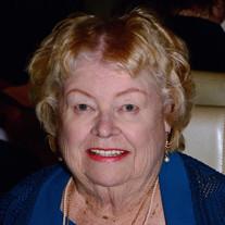 Edith Marion Valente