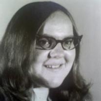 Brenda Kay Sanders Watkins