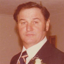 BRUNO J. FATTI