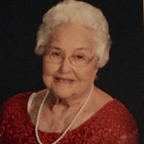 Bonnie Edna Elmore