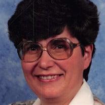 Connie Alice Richmeier