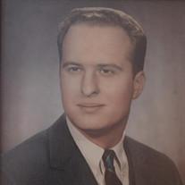 Mr. John Barloga of Woodstock
