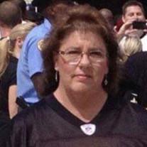 Mrs. Evelyn S. Evans