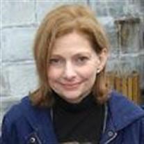 Laurie A. (Steiner) Bucar