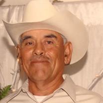 Mr.  J Guadalupe  Bueno