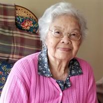Gloria Pel Reyes