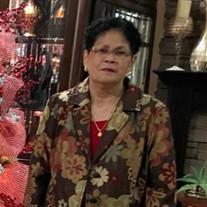 Ma Violeta D. Tolentino