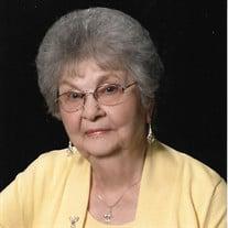 Thelma Elizabeth Miller Brown