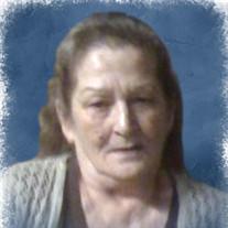 Mrs. Della Lee Sanders Warner