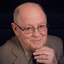 Ernest Joseph Chiasson