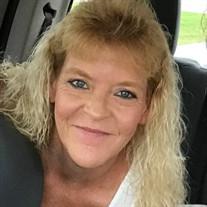 Tammy Lynn Davis