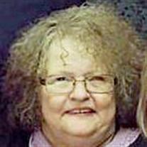 Katherine J. Cash