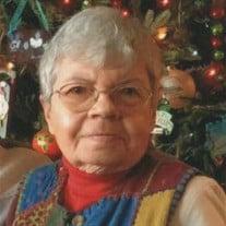Carolyn Geery