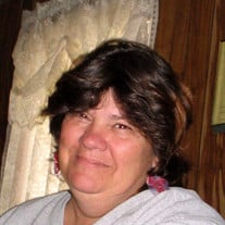 Wendy Gail DeHay