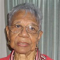 Betty  M. Watts