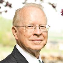 F. Dean Madsen