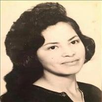 Sara Garcia Lizarraga